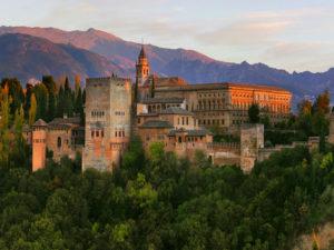 Traductor Jurado en Granada
