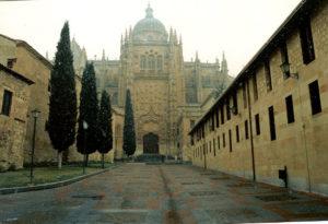 Traductor Jurado en Salamanca