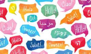 Estudiantes de traducción