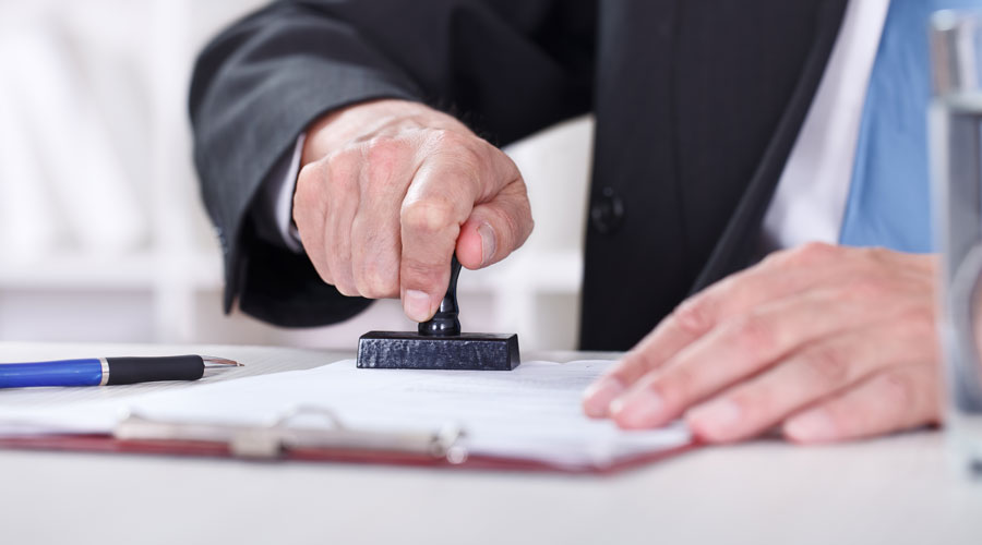 poderes notariales