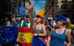Brexit and Spanish Bureaucracy