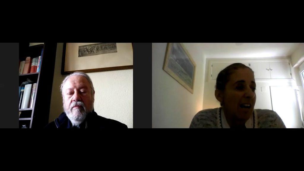 """""""Hay que hacer de la necesidad virtud"""": El teletrabajo como solución al COVID-19"""