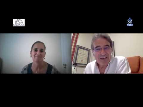 Entrevista a Rafael Campos: Presidente Colegio Enfermería