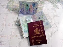 traducción pasaporte