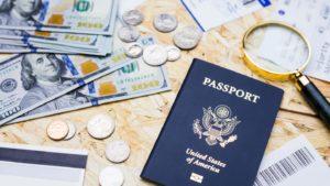 documentos para viajar al extranjero