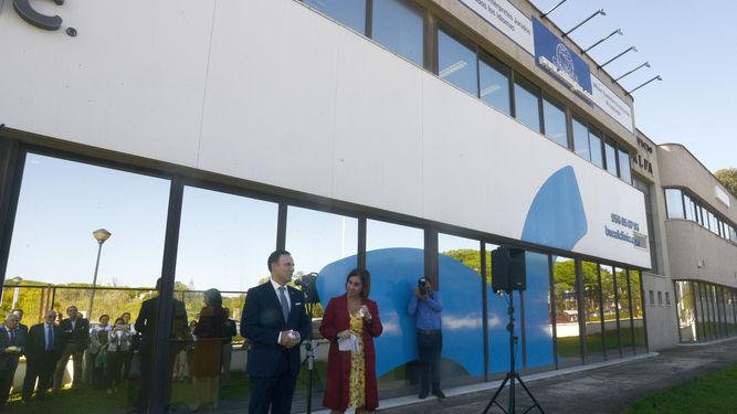 CBLingua Inauguración Cadiz