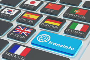 online machine translator