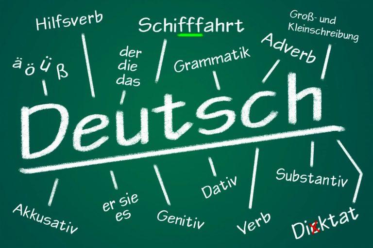 Deutsch Weltsprache
