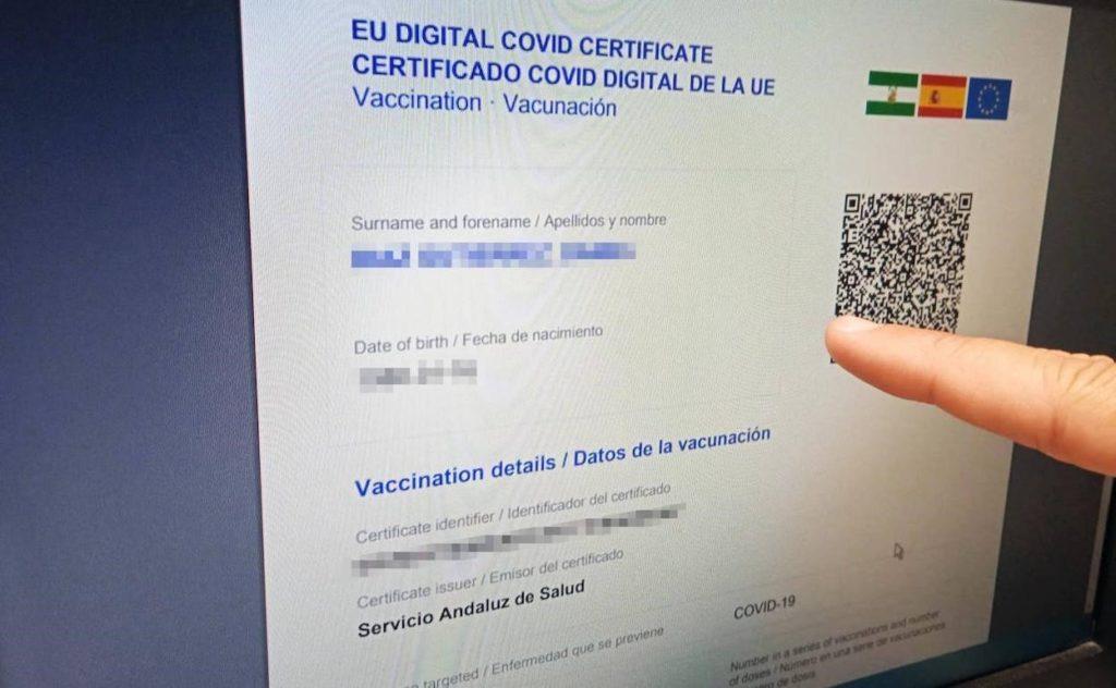 EEUU levanta las restricciones a viajeros de la UE y RU
