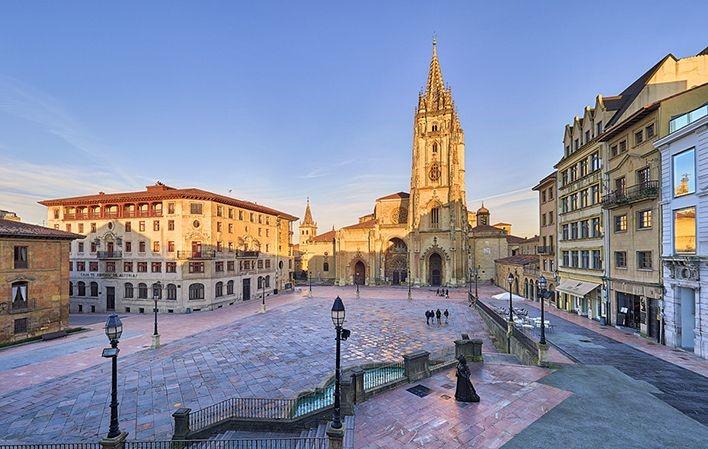 Cblingua Oviedo